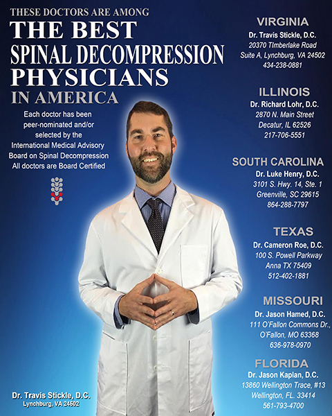 Best Doctor Magazine Cover